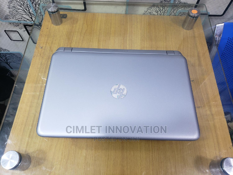 Laptop HP Envy 15 8GB Intel Core I7 HDD 1T