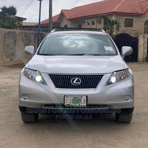 Lexus RX 2011 350 Silver | Cars for sale in Lagos State, Egbe Idimu