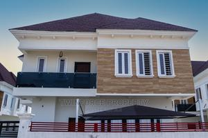 New Built 3 Bedroom Terrace For Sale   Houses & Apartments For Sale for sale in Ajah, VGC / Ajah