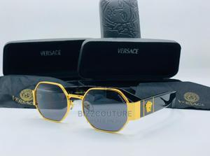 High Quality Versace Sunglasses for Men | Clothing Accessories for sale in Lagos State, Magodo