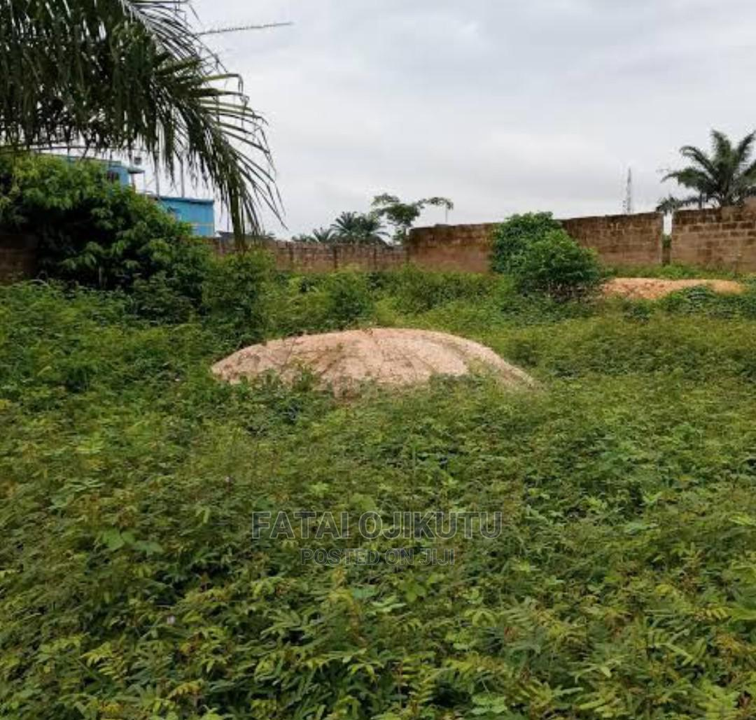 Archive: Land at Agbara Industrial Estate for Sale, 20k Per Sqm