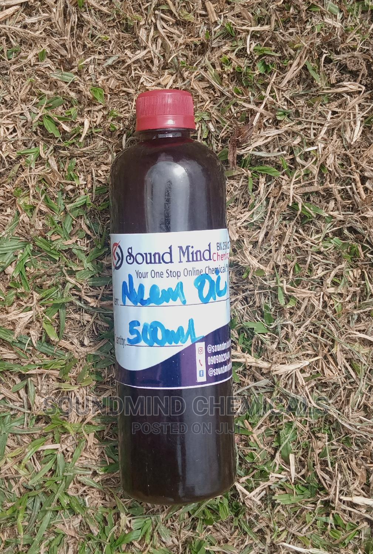 Neem Oil (1litre)