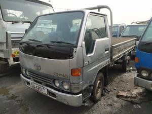 Used Toyota Dyna 150 2000 Gray   Trucks & Trailers for sale in Lagos State, Mushin