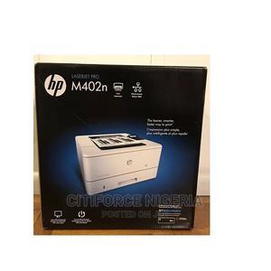 Hp Laserjet Pro M402n Printer   Printers & Scanners for sale in Lagos State, Ikeja