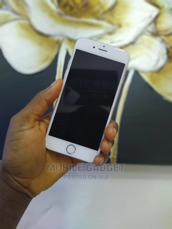 Apple iPhone 6 32 GB Gold | Mobile Phones for sale in Ajah, Lagos State, Nigeria
