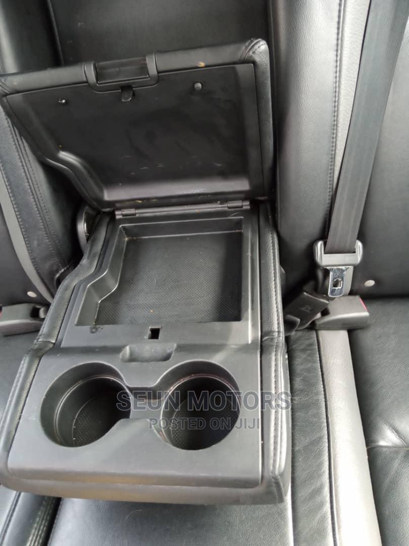 Mazda CX-9 2009 Grand Touring Gray   Cars for sale in Ejigbo, Lagos State, Nigeria