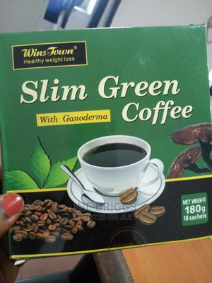 Slim Green Coffee | Meals & Drinks for sale in Rivers State, Port-Harcourt