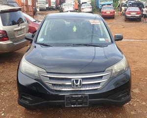 Honda CR-V 2012 Black | Cars for sale in Lagos State, Maryland