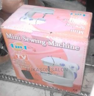 Mini Sewing Machine | Home Appliances for sale in Lagos State, Amuwo-Odofin