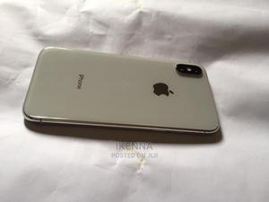 Apple iPhone X 256 GB White | Mobile Phones for sale in Lagos State, Ojo