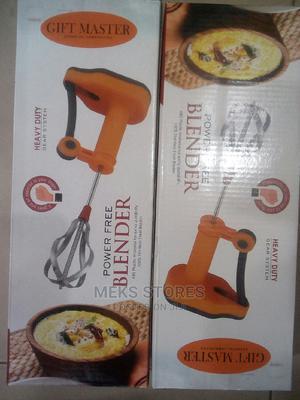 Manual Hand Mixer   Kitchen Appliances for sale in Lagos State, Lagos Island (Eko)