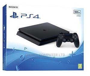 Sony Playstation 4 Console   Video Game Consoles for sale in Rivers State, Port-Harcourt