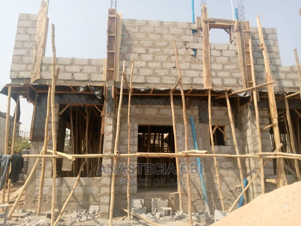 4 Bedroom Terrace Duplex and BQ With 30% Initial Deposit | Houses & Apartments For Sale for sale in Mabushi, Abuja (FCT) State, Nigeria