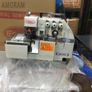 Original Emel Industrial Overlock Weaving Machine   Home Appliances for sale in Lagos State, Surulere