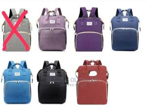 Baby Bag and Bed | Bags for sale in Lagos State, Ikeja