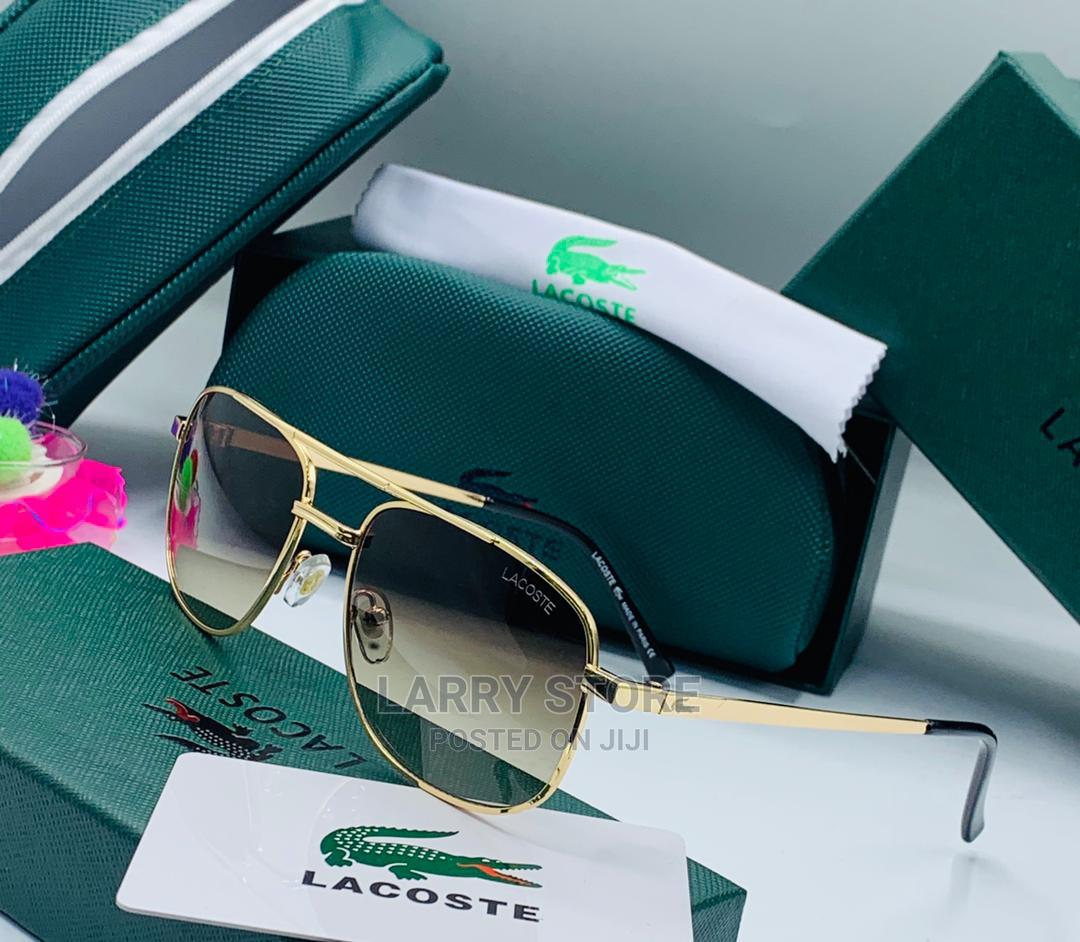 Lacoste Sunglasses | Clothing Accessories for sale in Lagos Island (Eko), Lagos State, Nigeria
