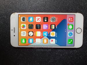 Apple iPhone 6s 32 GB Gold | Mobile Phones for sale in Lagos State, Alimosho
