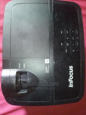 Infocus Projector   TV & DVD Equipment for sale in Plateau State, Jos
