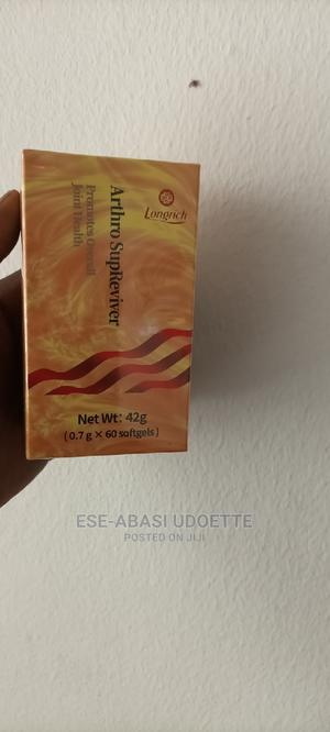 Arthritis Supplement   Vitamins & Supplements for sale in Akwa Ibom State, Uyo