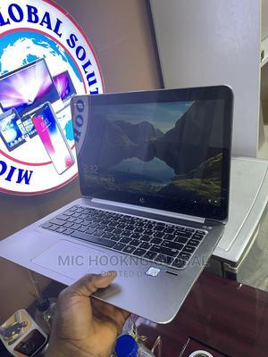Laptop HP EliteBook 1040 G3 8GB Intel Core i5 SSD 256GB | Laptops & Computers for sale in Lagos State, Lekki