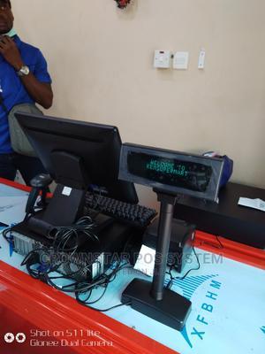 Pos System / Cash Register | Computer & IT Services for sale in Ogun State, Ijebu Ode