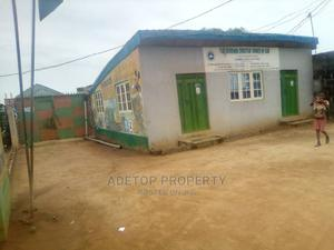 Mini Ware House Equivalent To Six Shop | Commercial Property For Rent for sale in Ikorodu, Gberigbe