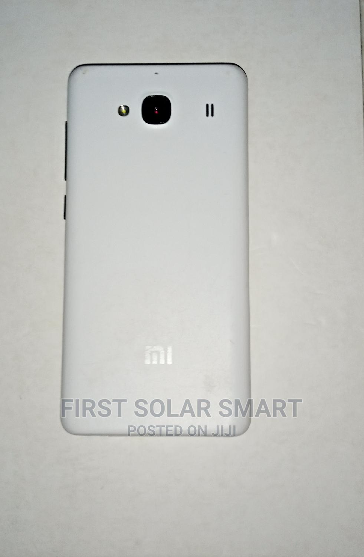 Archive: Xiaomi Redmi 4 GB White