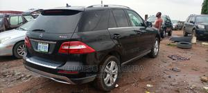 Mercedes-Benz M Class 2014 Black | Cars for sale in Imo State, Owerri