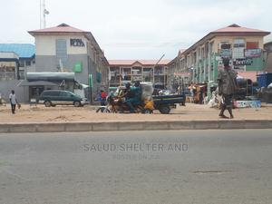 Plaza of 110 Shops + 2 Banking Halls at Mararaba for Sale!   Commercial Property For Sale for sale in Nasarawa State, Karu-Nasarawa