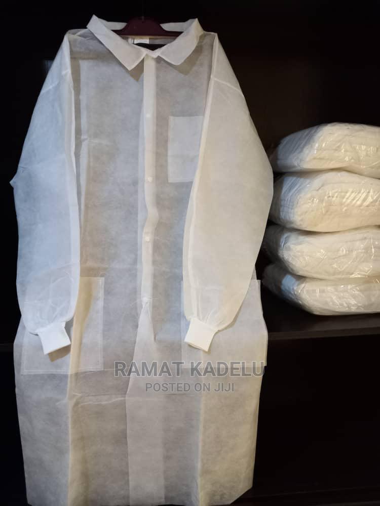 Archive: Laboratory Coats