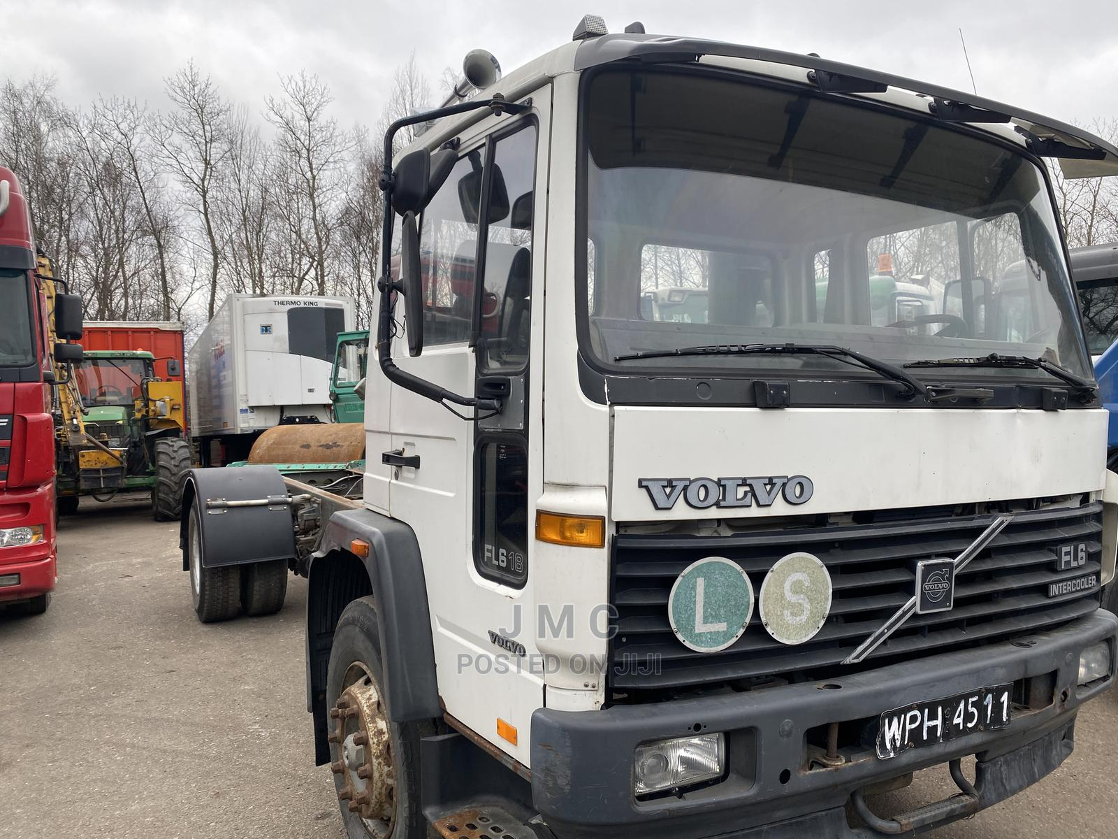 Volvo Truck | Trucks & Trailers for sale in Amuwo-Odofin, Lagos State, Nigeria