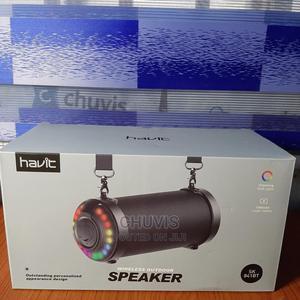Havit SK841BT Portable Wireless Speaker | Audio & Music Equipment for sale in Lagos State, Gbagada
