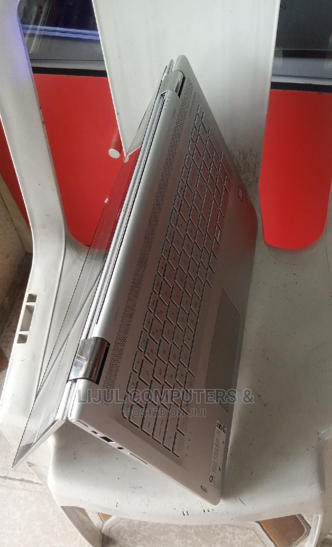 Archive: Laptop HP Envy X360 8GB Intel Core I7 HDD 1T
