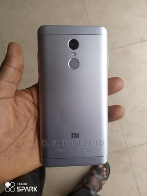 Xiaomi Redmi Note 4X 64 GB Gray | Mobile Phones for sale in Lagos State, Ikeja