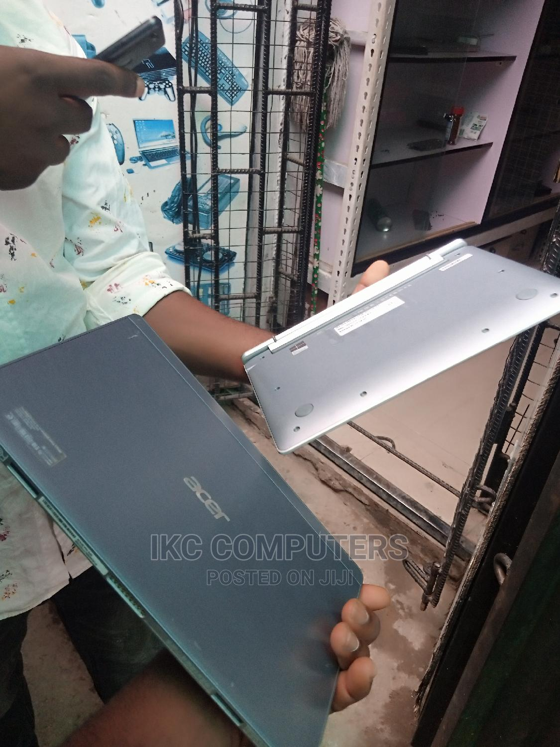 Archive: Laptop Acer Aspire 10E Switch SW3 013 2GB Intel Core 2 Duo SSD 60GB