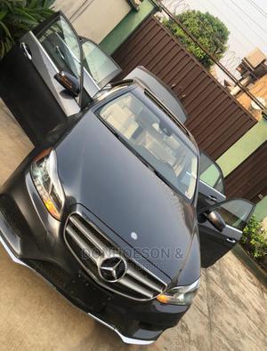 Mercedes-Benz E350 2014 Black | Cars for sale in Lagos State, Oshodi