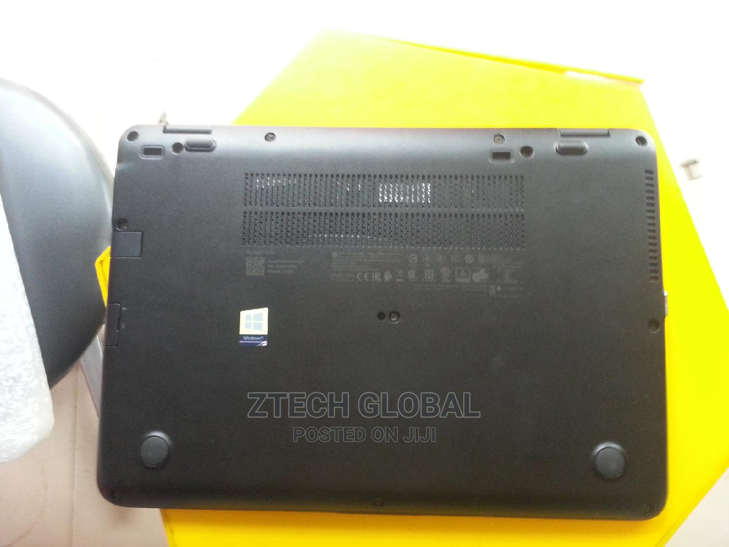 Archive: Laptop HP ZBook 15 16GB Intel Core I5 HDD 500GB
