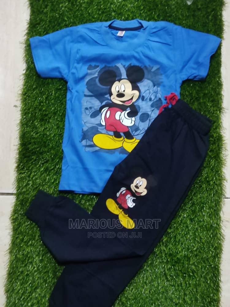 Kids Pyjamas/Summer Wears   Children's Clothing for sale in Oshodi, Lagos State, Nigeria