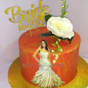 Cake for All Occasion | Party, Catering & Event Services for sale in Lagos State, Ifako-Ijaiye