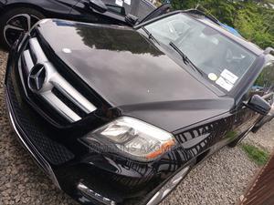 Mercedes-Benz GLK-Class 2013 Black | Cars for sale in Abuja (FCT) State, Garki 2