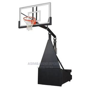 Commercial Basketball Hoop   Sports Equipment for sale in Lagos State, Surulere