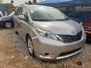 Toyota Sienna 2011 LE 8 Passenger Gray | Cars for sale in Abuja (FCT) State, Garki 2