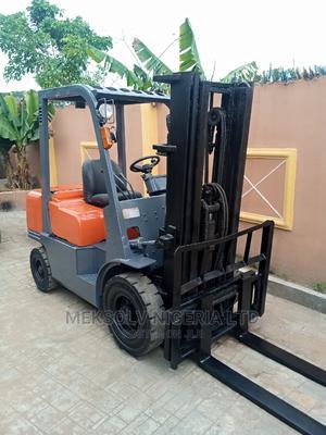 2.5tons Diesel Forklift | Heavy Equipment for sale in Ogun State, Ado-Odo/Ota