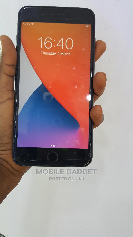Apple iPhone 8 Plus 64 GB Black   Mobile Phones for sale in Eko Atlantic, Lagos State, Nigeria