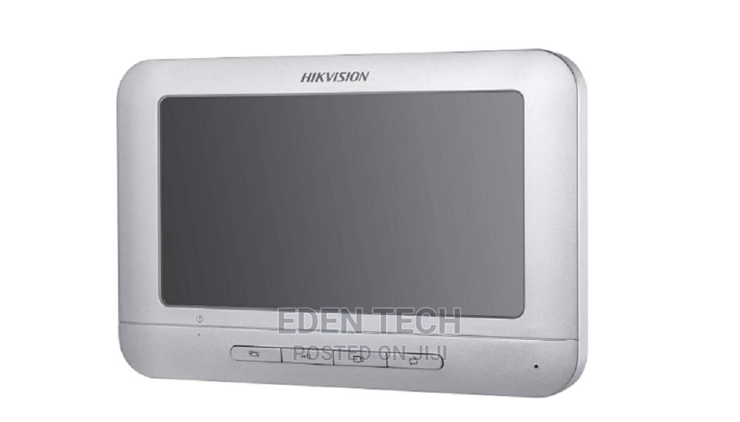 Hikvision Ds-543mx Video Door Phone | Home Appliances for sale in Ikeja, Lagos State, Nigeria