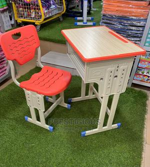 Study Table and Chair   Children's Furniture for sale in Lagos State, Yaba
