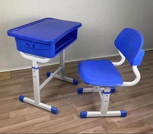 Study Table and Chair   Furniture for sale in Lagos State, Oshodi