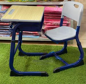 Study Table and Chair   Furniture for sale in Lagos State, Lekki