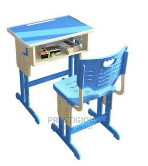 Study Table and Chair   Furniture for sale in Lagos State, Gbagada