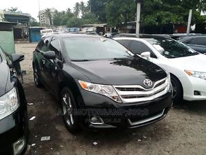 Toyota Venza 2010 AWD Black | Cars for sale in Lagos State, Apapa